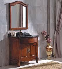 Oak Bathroom Cabinets by Online Get Cheap Oak Bathroom Wall Cabinet Aliexpress Com