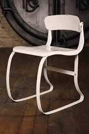 Armchair Supporter Health Chair Vintage Industrial Ironrite Metal Mid Century Modern