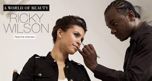 makeup artists in nyc cool places new york make up artist ricky wilson