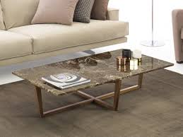 marble wood coffee table grant marble and wood coffee table homeplaneur