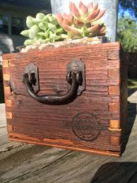 Succulent Planters For Sale by 100 Year Old Barn Wood Planter Boxes Now Available For Sale