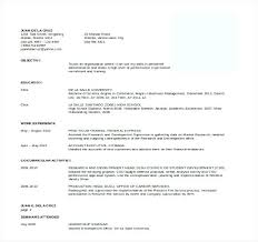 Free Professional Resume Templates Microsoft Word Free Professional Resume Templates Microsoft Word 2007 Format To