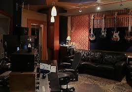 echoplant recording studios studio b