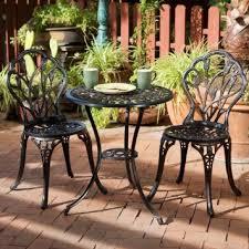 Garden Bistro Table Cheap Garden Bistro Table Set Find Garden Bistro Table Set Deals