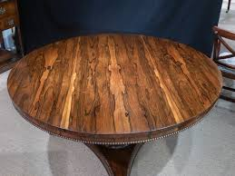 antique round dining table antique round dining table rosewood centre table antiques uk
