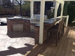 prefab kitchen islands kitchen beautiful prefab outdoor kitchen island outdoor kitchen