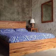 Recycled Timber Bed By Retrograde Furniture Melbourne Upcycled - Bedroom furniture in melbourne