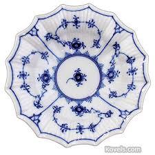 antique royal copenhagen pottery porcelain price guide