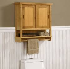 Cabinets For The Bathroom Bathroom Above Toilet Cabinet For Easy Access For Over The Toilet