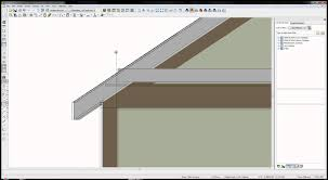 Home Designer Pro Bonus Catalogs Chief Architect X4 Cape Style Roof On Plate At 2nd Floor Youtube