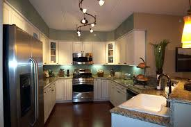 Best Lighting For Kitchen Ceiling Bright Kitchen Lighting Housetohome Co