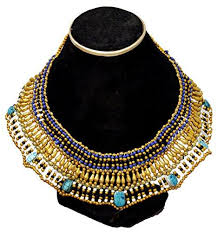 accessories collar necklace images Cleopatra egyptian collar necklace design costume accessories jpg