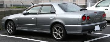 skyline wagon cc outtake nissan stagea re visited u2013 skyline front clip version