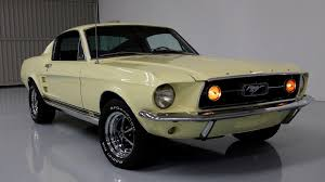 pictures of 1967 mustang fastback 1967 mustang fastback gt 390 s code myrod com