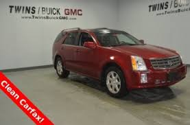 used cadillac suv for sale used cadillac srx for sale in columbus oh 140 used srx listings