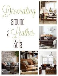 Best Living Room Images On Pinterest Living Room Ideas - Decorating ideas for living rooms with brown leather furniture