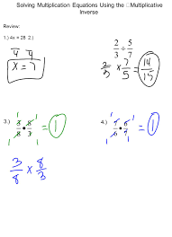 Inverse Functions Worksheet Answers How To Solve Inverse Equations Jennarocca