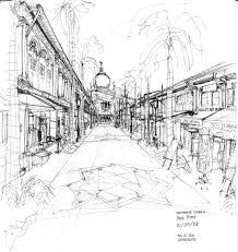 arab street sketch by sakei shu on deviantart