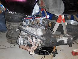 renault alpine a310 engine a310 restoration by martin carlsson restoring a renault alpine a310