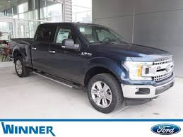 new 2018 ford f 150 for sale dover de vin 1ftfw1e59jfb62257