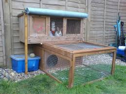 rabbit hutch designs rabbit hutch with outdoor run pinx pets
