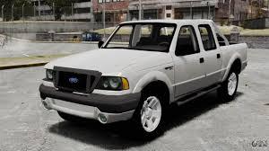 Ford Ranger Truck 2008 - ford ranger 2008 xlr for gta 4