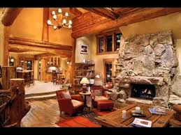 Rustic Style Home Decor Log Home Interior Decorating Ideas Best 25 Log Home Interiors