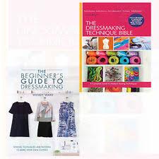dressmaking books ebay