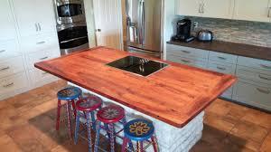 oval kitchen islands simple portfolio transformation of an island top