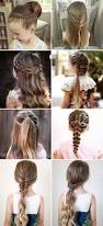 50 cute back to hairstyles for little girls my hairstyles