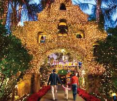 beverly hills christmas lights best christmas light displays in los angeles