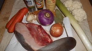 comment cuisiner une langue de boeuf recette langue de boeuf