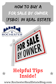 to buy a for sale by owner fsbo in real estate