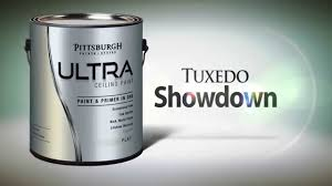 specially formulated ultra ceiling paint youtube