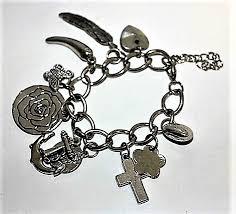 bracelet charm silver images Ancorage 39 grande chain charm bracelet 1giftworld jpg