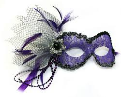 lace masquerade masks for women purple lace mask for women masquerade express