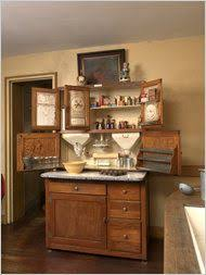 kitchen cabinet 1800s this is a true hoosier cabinet because it has a flour dispenser