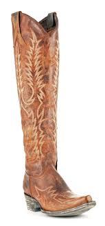gringo womens boots size 12 l1213 4 allens boots s gringo