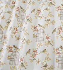 Fabric Shabby Chic by Buy Iliv Craf Songbter Song Bird Fabric Shabby Chic Fashion
