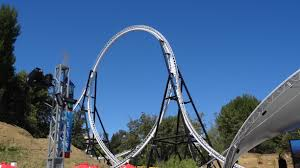 Six Flags Highest Ride File Sfmm Full Throttle 1 Jpg Wikimedia Commons