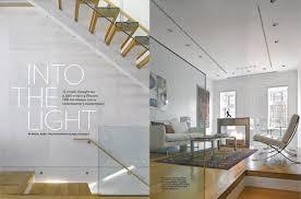 Hacin Associates Architecture Design In Boston Press - Modern interior design magazines