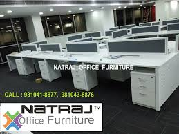 modular office furniture manufacaturer noida india