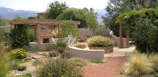 Southwest Landscape Design by Red Twig Studio U2013 Landscape Design Architect Albuquerque Nm