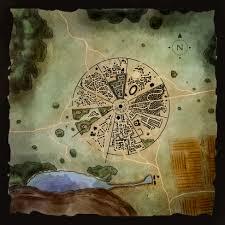 Dnd Maps I U0027ve Started Drawing Dnd Maps Album On Imgur