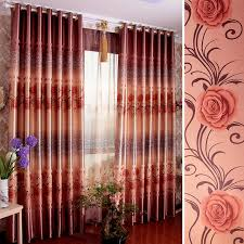 Burgundy Living Room Curtains Cool Burgundy Curtains For Living Room Picture Living Rooms Ideas