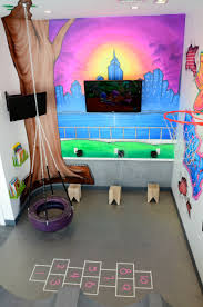Murals Your Way by Office 14 Murals Pediatric Office Decor Waiting Room Dental