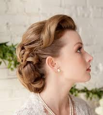 vintage bridal hair bridal hair moray lossiemouth