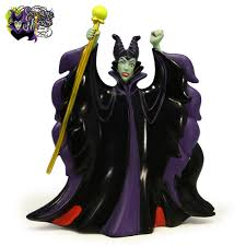 disney halloween figurines disney parks sorcerer mickey vs disney villains collectible pvc