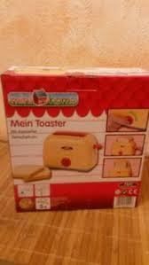 toaster kinderküche toaster für kinderküche in nordrhein westfalen schloß holte