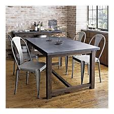 crate and barrel dining room tables best 25 provence dining table crate and barrel 82 best dining